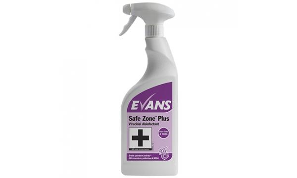 Surface Spray